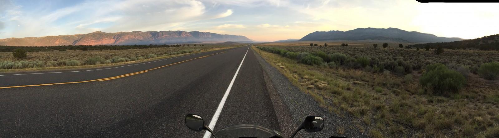 Utah Hwy 50