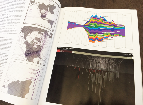 Pitch Interactive's Work Featured in Communication Arts Design Annual 56