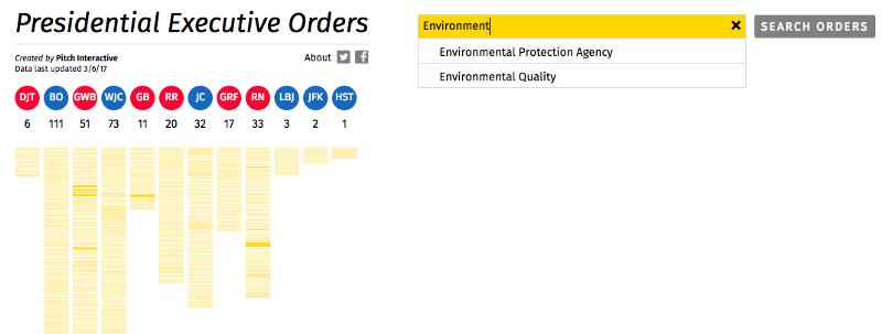 Executive_Order_Tool
